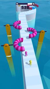 Fun Race 3D Ekran Görüntüleri - 1