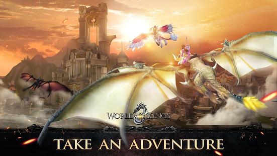World of Kings Ekran Görüntüleri - 2