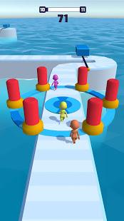 Fun Race 3D Ekran Görüntüleri - 3