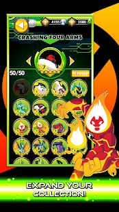Ben 10 Heroes Ekran Görüntüleri - 1