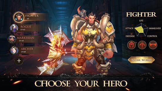 World of Kings Ekran Görüntüleri - 3