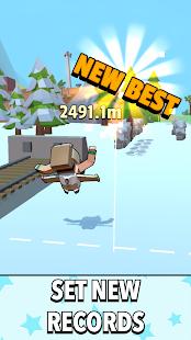 Jetpack Jump Ekran Görüntüleri - 1