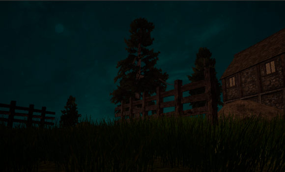 After Dark Ekran Görüntüleri - 1