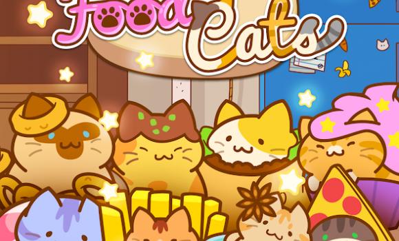 Baking of: Food Cats Ekran Görüntüleri - 1
