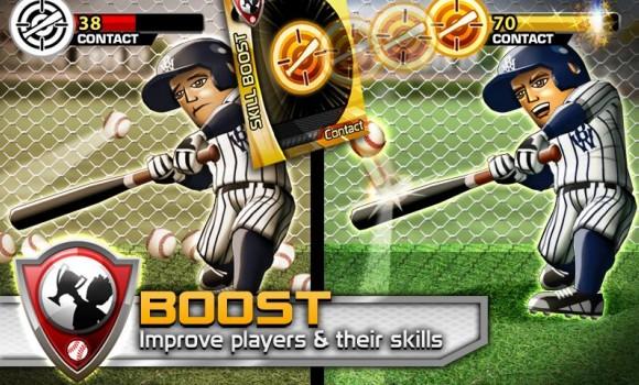 BIG WIN Baseball Ekran Görüntüleri - 1
