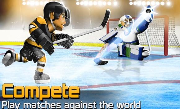 BIG WIN Hockey Ekran Görüntüleri - 2