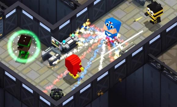 Block Battles Ekran Görüntüleri - 2