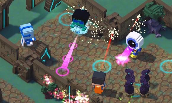 Block Battles Ekran Görüntüleri - 3