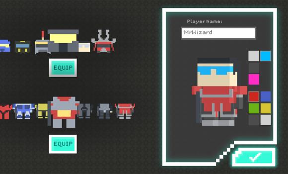Block Battles: Star Guardians Ekran Görüntüleri - 1