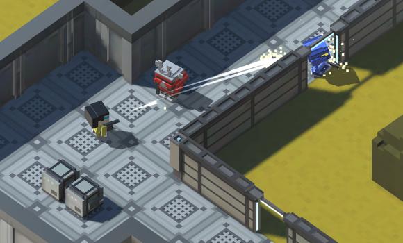 Block Battles: Star Guardians Ekran Görüntüleri - 3