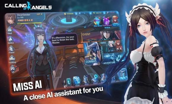 Calling of Angels Ekran Görüntüleri - 3