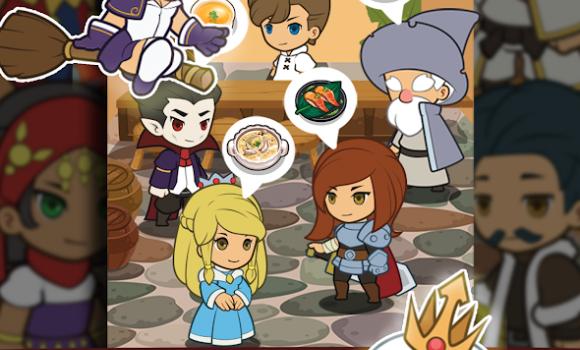 Dungeon Chef Ekran Görüntüleri - 1