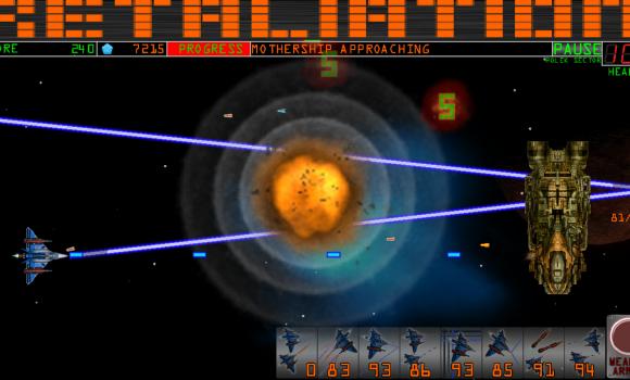 Exoclipse Retaliation Ekran Görüntüleri - 3