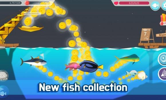 Fishing Adventure Ekran Görüntüleri - 3