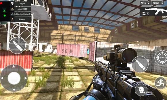 FPS Commando 2019 Ekran Görüntüleri - 3