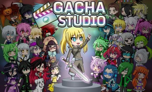 Gacha Studio Ekran Görüntüleri - 3
