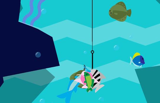Go Fish Ekran Görüntüleri - 2