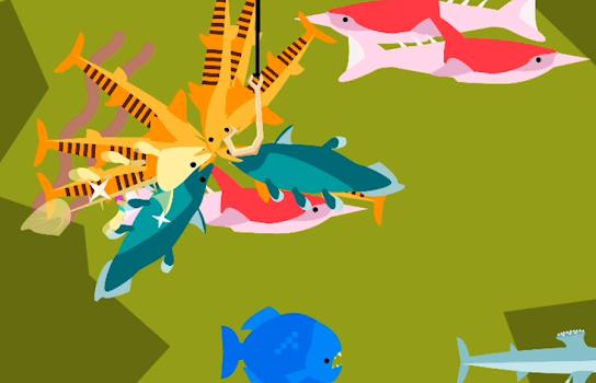 Go Fish: Jurassic Pond Ekran Görüntüleri - 2