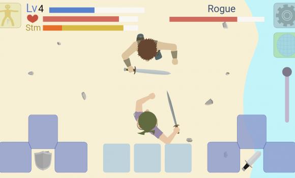 Last Fight Ekran Görüntüleri - 2