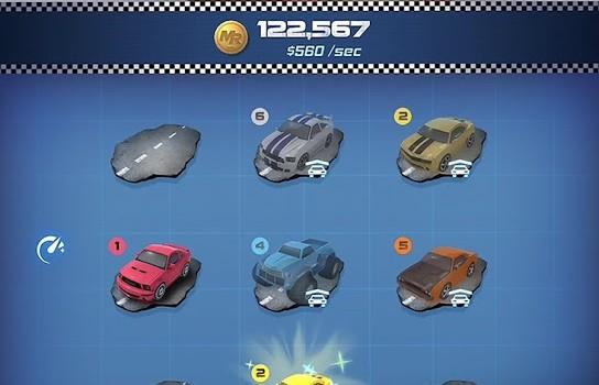 Merge Racers Ekran Görüntüleri - 3