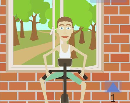 Muscle clicker Ekran Görüntüleri - 3