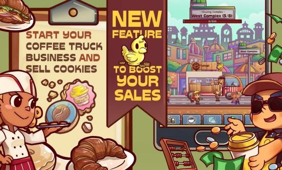 Own Coffee Shop Ekran Görüntüleri - 3