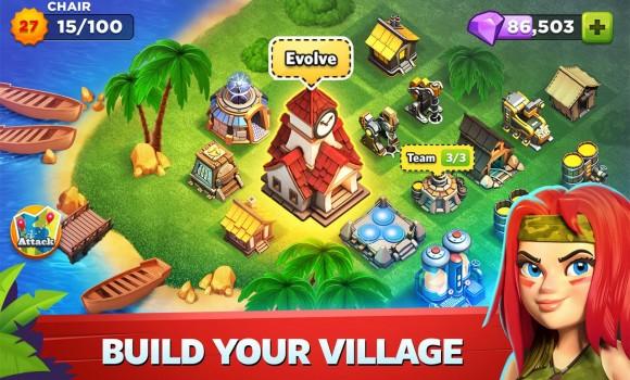 Puzzle Island: Match 3 Game Ekran Görüntüleri - 3