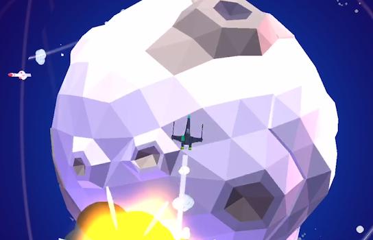 Rocket Dodge Ekran Görüntüleri - 1