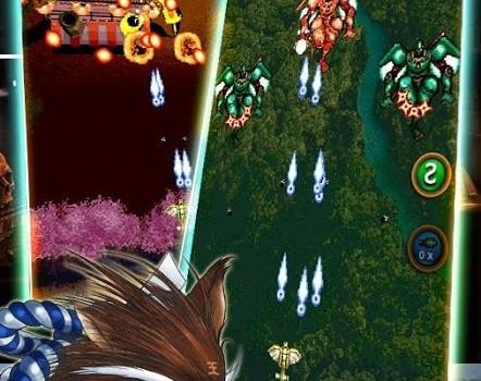 Samurai Aces Ekran Görüntüleri - 3