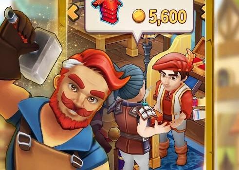 Shop Titans Ekran Görüntüleri - 1