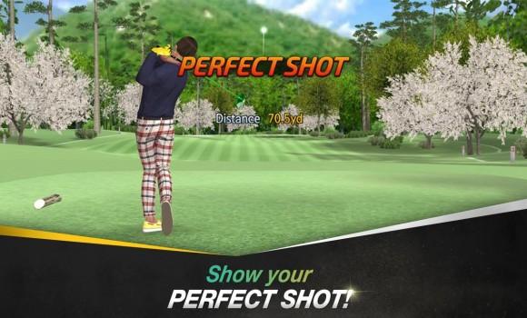 Shotonline Golf Ekran Görüntüleri - 2