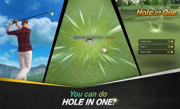 Shotonline Golf Ekran Görüntüleri - 3