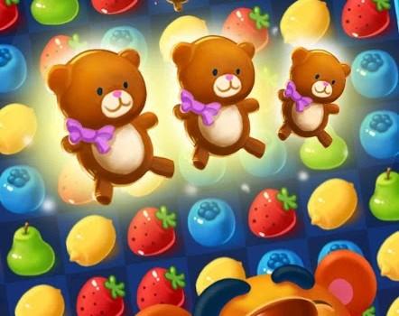 Sweet Fruit Candy Ekran Görüntüleri - 2