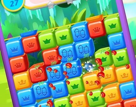 Tap Cube Smash Ekran Görüntüleri - 2