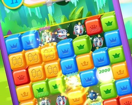 Tap Cube Smash Ekran Görüntüleri - 3