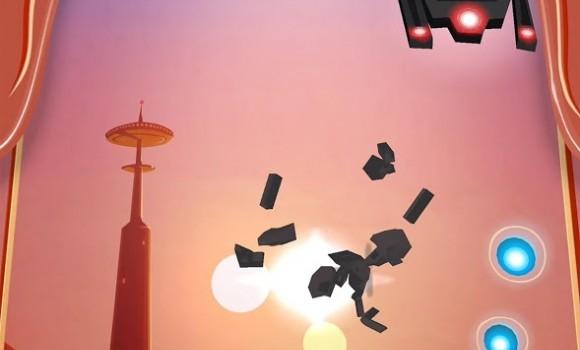 Tappy Invaders Ekran Görüntüleri - 2