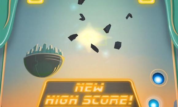 Tappy Invaders Ekran Görüntüleri - 3