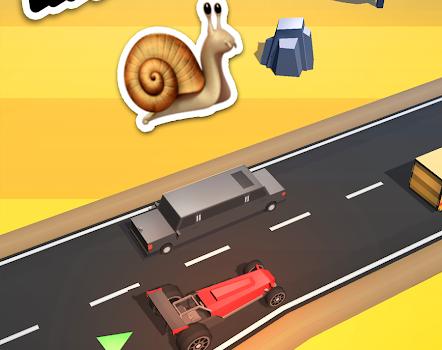 Taxi Run Ekran Görüntüleri - 2