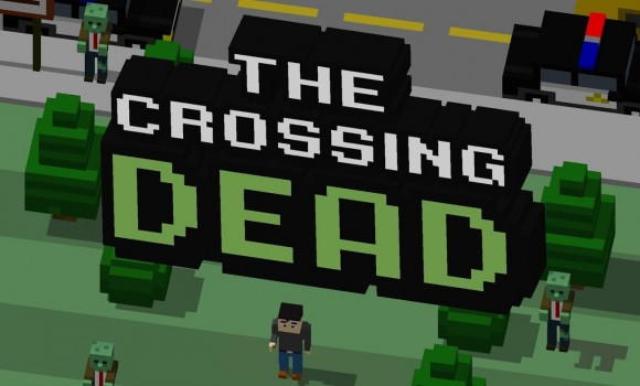 The Crossing Dead Ekran Görüntüleri - 2
