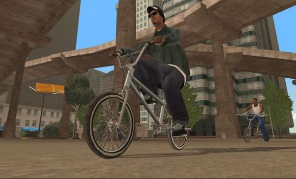 GTA San Andreas 100% Save Ekran Görüntüleri - 3