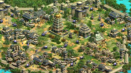 Age of Empires II: Definitive Edition Ekran Görüntüleri - 4
