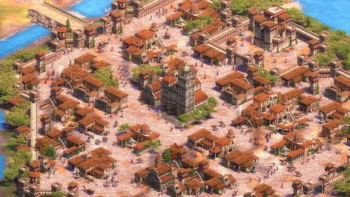 Age of Empires II: Definitive Edition Ekran Görüntüleri - 5