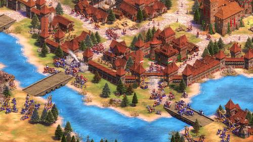 Age of Empires II: Definitive Edition Ekran Görüntüleri - 7