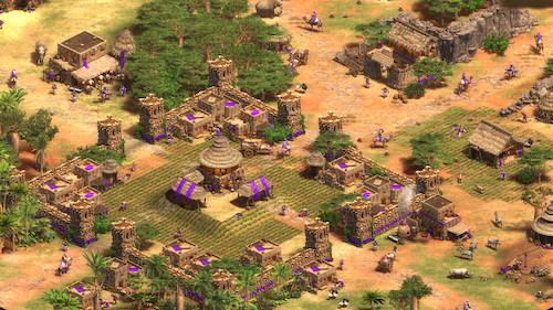 Age of Empires II: Definitive Edition Ekran Görüntüleri - 8