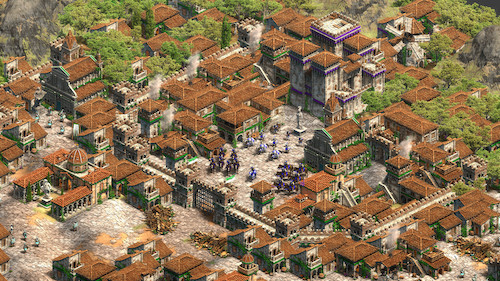 Age of Empires II: Definitive Edition Ekran Görüntüleri - 9