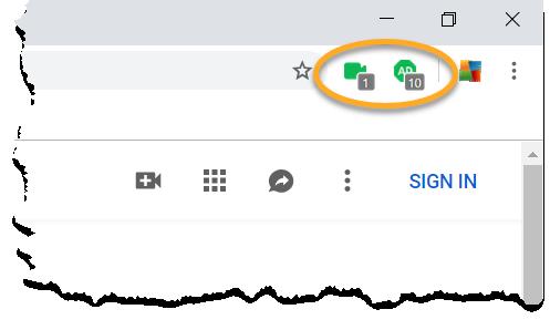 AVG Secure Browser Ekran Görüntüleri - 1