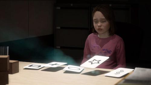 Beyond: Two Souls Ekran Görüntüleri - 2