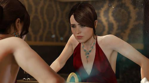 Beyond: Two Souls Ekran Görüntüleri - 5