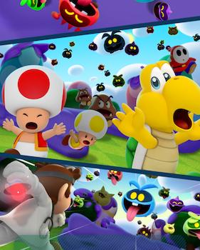 Dr. Mario World Ekran Görüntüleri - 4