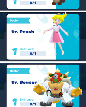 Dr. Mario World Ekran Görüntüleri - 6